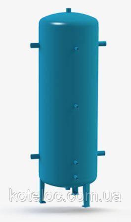 Теплоаккумулятор WERDEN 2000л, фото 2