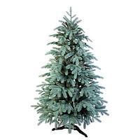 Искусственная елка Виктория голубая\зеленая 180, фото 1