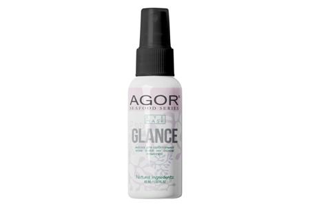 Маска для орбитальной зоны глаз GLANCE, Agor 45 мл
