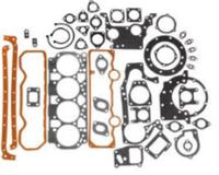 Комплект прокладок двигателя Д-245 полный паронит