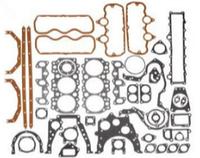 Комплект прокладок двигателя Д-260 МТЗ полный паронит