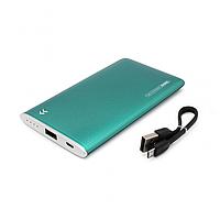 Портативное зарядное устройство Remax Crave RPP-78 5000mAh green