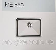 Мойка кухонная из нержавейки Ukinox ME 550