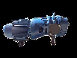 22ВФ-М-80-6,0-3-11 Компрессор роторный - запчасти, продажа. Воздуходувка.