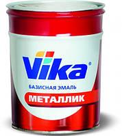 Краска VIKA металлик 1л 102 абрикос