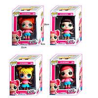Кукла LOL  24355