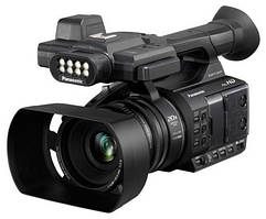 Цифровая видеокамера Panasonic AG-AC30EJ