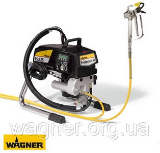 Окрасочный агрегат WAGNER ProSpray 3.25 (компактный)