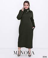 вязаные платья от 58 размера в украине сравнить цены купить