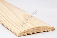 Наличник универсальный деревянный