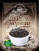 Перец черный горошек 50 гр