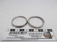 К-т колец болта шкива коленчатого вала Д-245 (EURO-2); 245-1005132 + 245-1005133