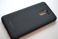 Силиконовый чехол Molan Cano для Xiaomi PocoPhone F1