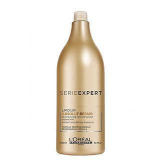 Кондиционер для поврежденных волос L'Oreal Professionnel Absolut Repair Lipidium, 200мл
