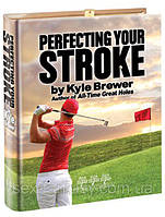 Набор для мужчин Book Smart, Perfecting your Stroke (T290010)