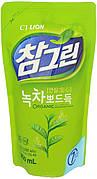 """Средство для мытья посуды """"Chamgreen - Зеленый чай"""" 800 мл (26190)"""