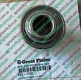 Звездочка 407-466H z18 з/ч Great Plains FERT DRIVE WHL PUMP DRIVE SPKT зірочка 407-466Н, фото 6