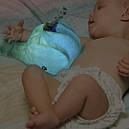 Мягкая игрушка-ночник - КИТЕНОК ШШШ (свет, звук), фото 4