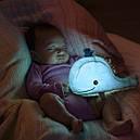 Мягкая игрушка-ночник - КИТЕНОК ШШШ (свет, звук), фото 6