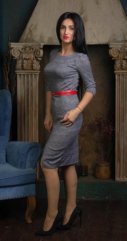 "Платье ""Алефтина"", фото 2"