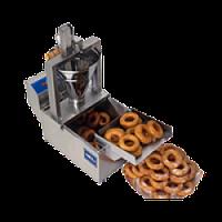 Ремонт и ТО аппаратов для пончиков