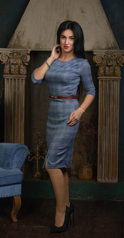 "Платье ""Алевтина"", фото 2"
