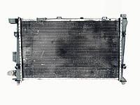Радиатор охлаждения основной Mercedes-Benz w168 А170 1.7 CDI A-class 1685001702, фото 1