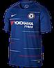 Футбольная форма Челси (Chelsea F.C.) 2018-2019 Домашняя