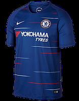 Футбольная форма Челси (Chelsea F.C.) 2018-2019 Домашняя, фото 1