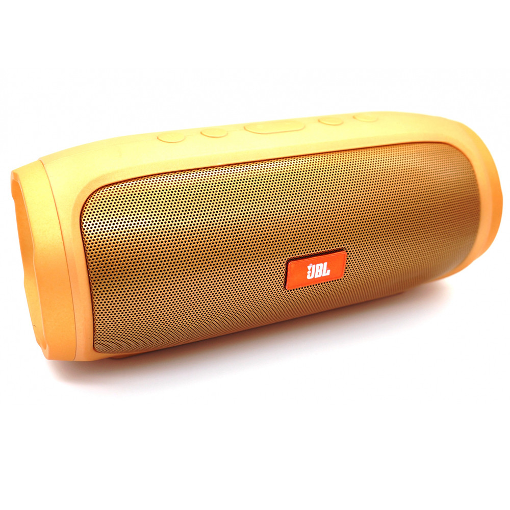 Колонки JBL Bluetooth Колонка JBL Charge 4 Gold