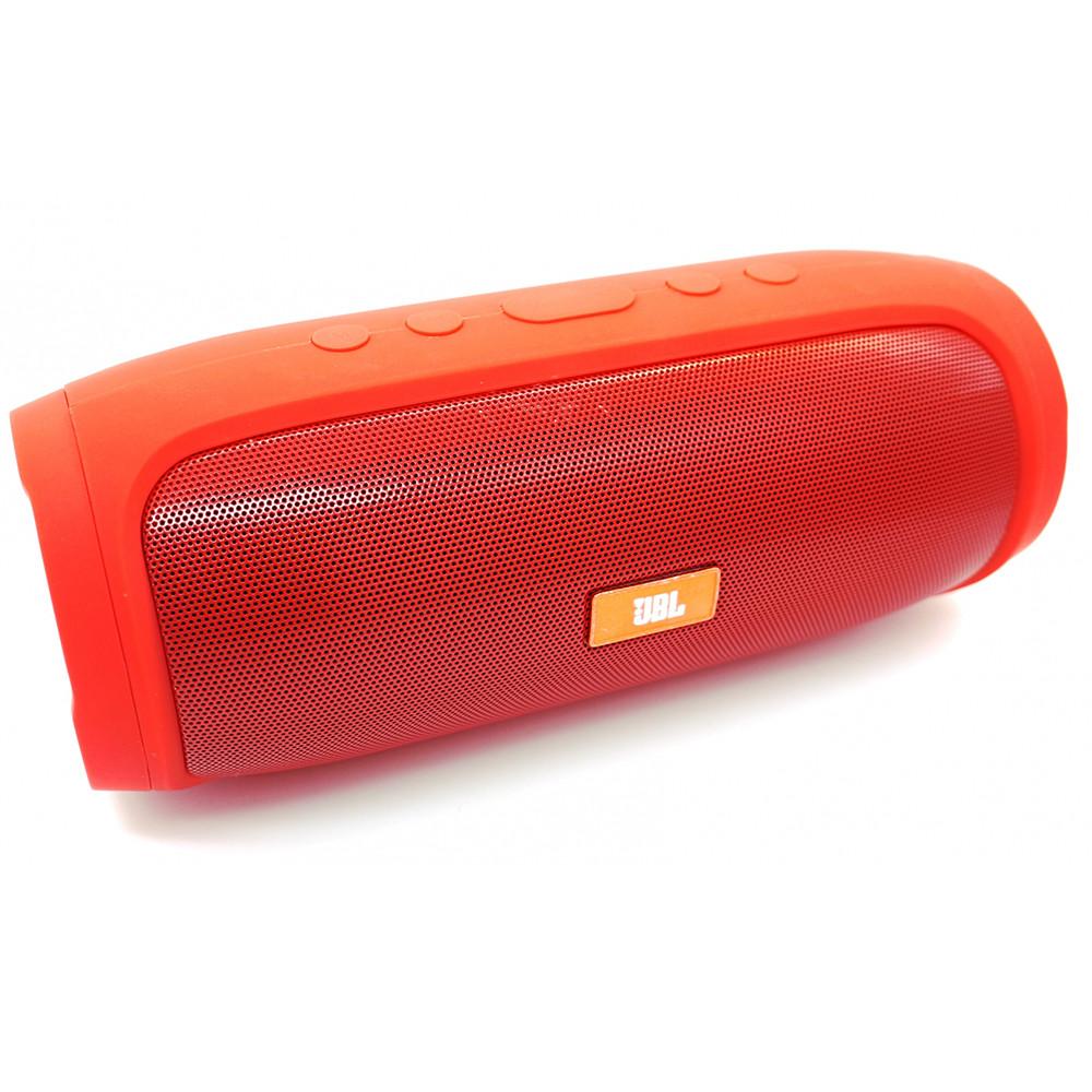 Колонки JBL Bluetooth Колонка JBL Charge 4 Red