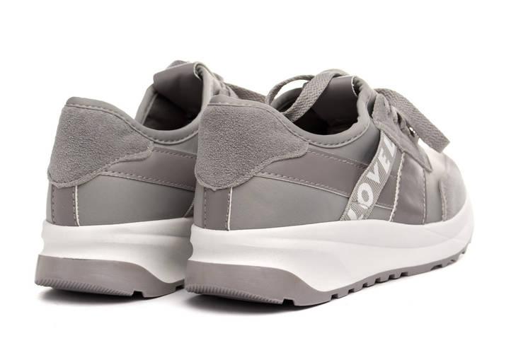 Кросівки жіночі NB153 NB Love grey 38, фото 3