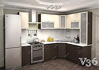 Кухни ViAnt с крашенными и пленочными фасадами Киев, Ирпень, Буча