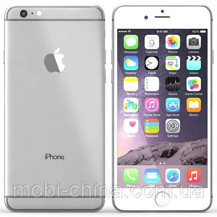 Лучшая копия 1:1 iPhone 6S - Android, Wi-Fi, 8GB, металл, фото 2