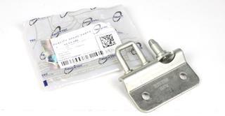 Скоба (защелка, зажим, фиксатор) двери задней/верх MB Sprinter (906) (02.53.248) TRUCKTEC AUTOMOTIVE