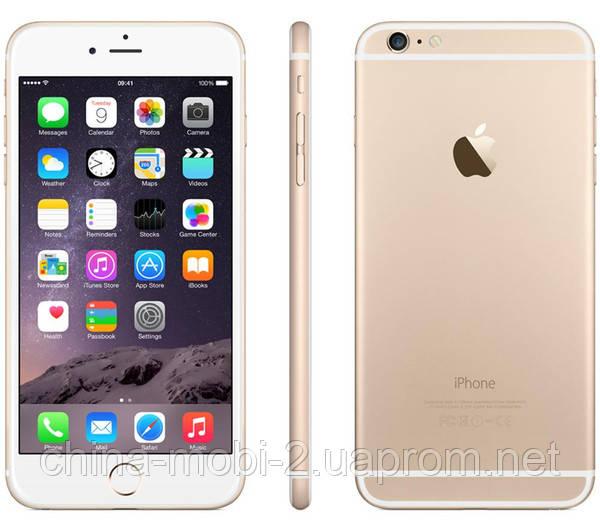 "Шикарная копия 1:1, iPhone 6S, 4.7"", Android, Wi-Fi, 8GB, металл"