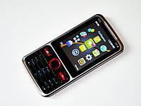 """Телефон KEEPON / DONOD N30 Черный - 2,8""""+2Sim+TV+Camera+BT"""