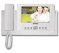 Видеодомофон COMMAX CDV-71BE