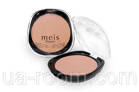 Компактная пудра Meis MSP028, фото 2