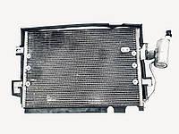 Радиатор кондиционера Mercedes-Benz w168 A-class