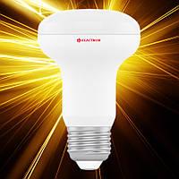 Светодиодная лампа ELECTRUM R63 8W PA LR-10 E27
