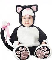 Дитячий карнавальний костюм Котик СП
