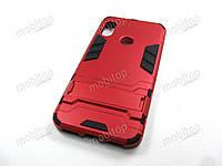 Противоударный чехол Xiaomi Mi A2 Lite (красный)