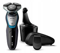 Электробритва Philips Aqua Touch S5400/26 Black, фото 1