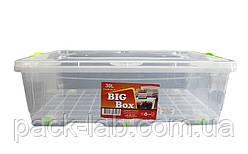 Контейнер харчовий BigBox 30 л
