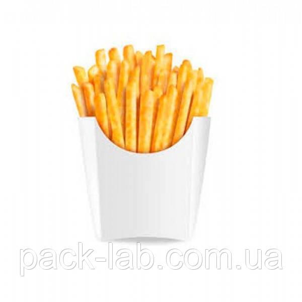 Упаковка для картоплі фрі Midi 175 * 130 мм