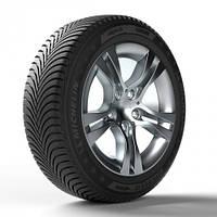 Michelin Alpin 5 275/35 R19 100V XL MO