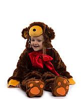 Детский карнавальный костюм Медведь СП, фото 1