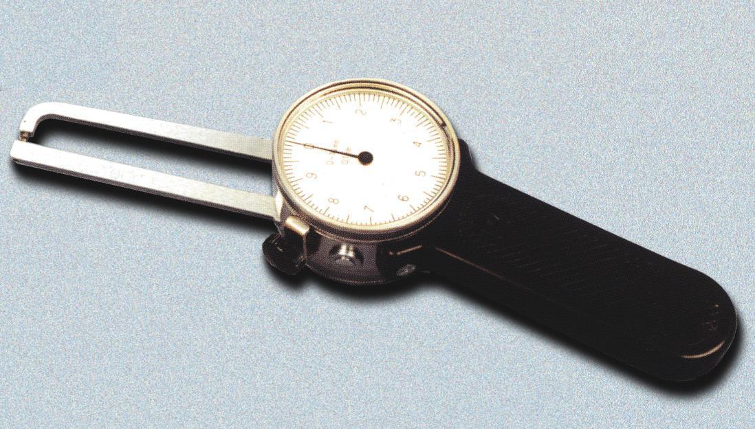 Стенкомер индикаторный C-25