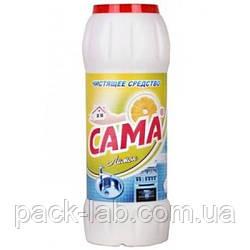 """Засіб для чистки """"САМА"""" - 500 грамм"""